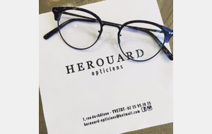 Herouard Opticiens